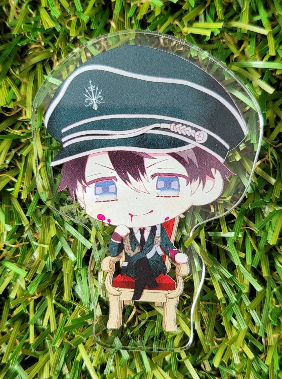 Diabolik Lovers Ruki ? Anstecker