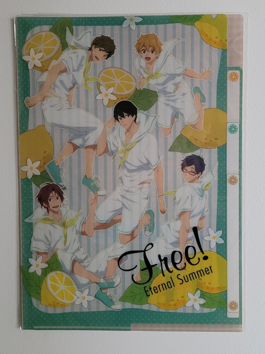 Free! Clearfile Set