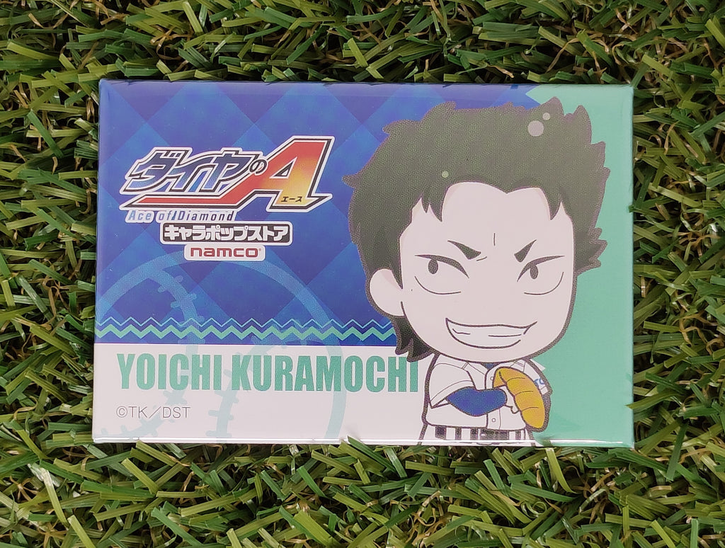 Ace of Diamond Kuramochi Yōichi Magnet