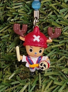 One Piece Chopper Anhänger