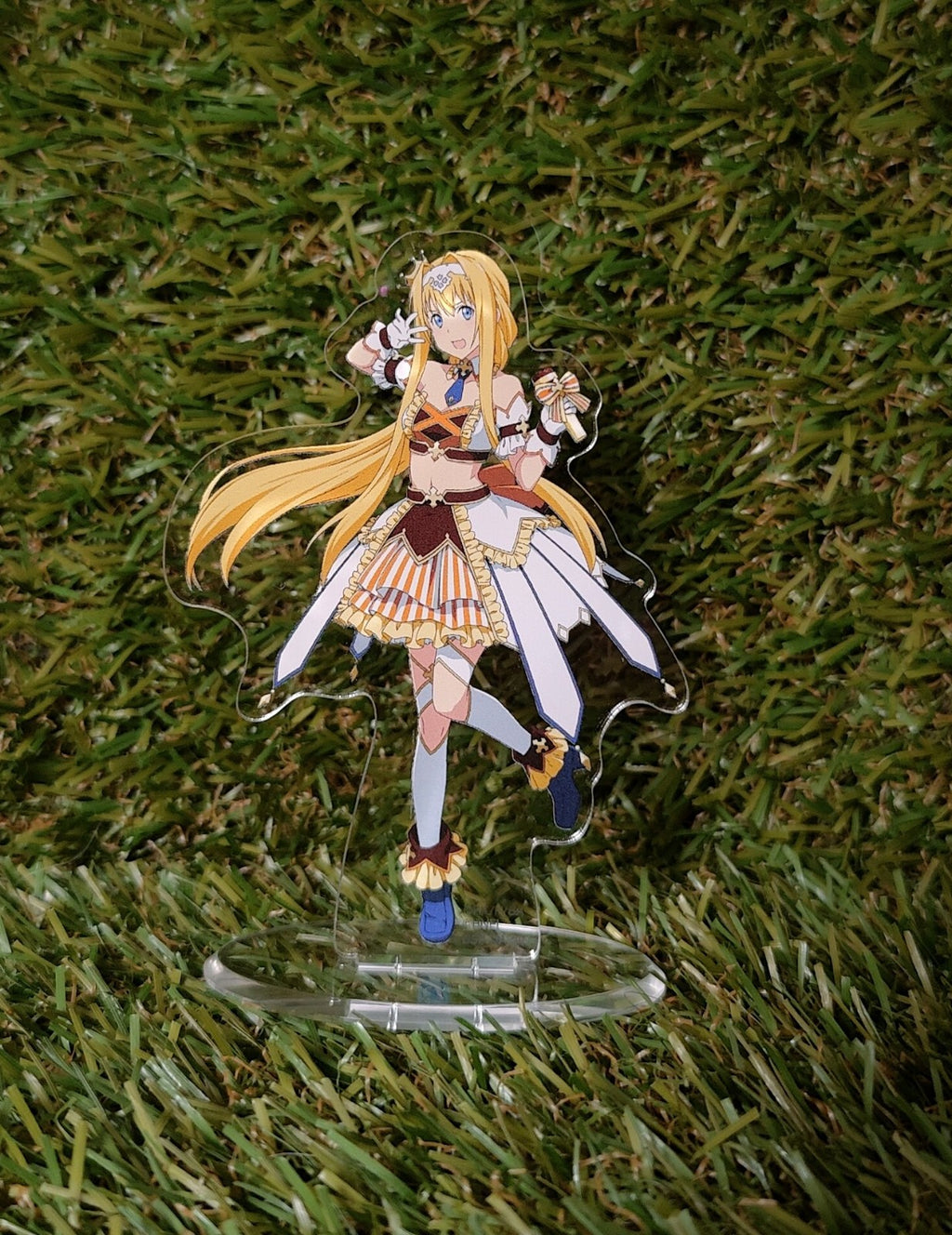 Sword Art Online Alice Aufsteller