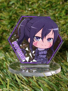 Sword Art Online Alternative GGO Pitohui Aufsteller