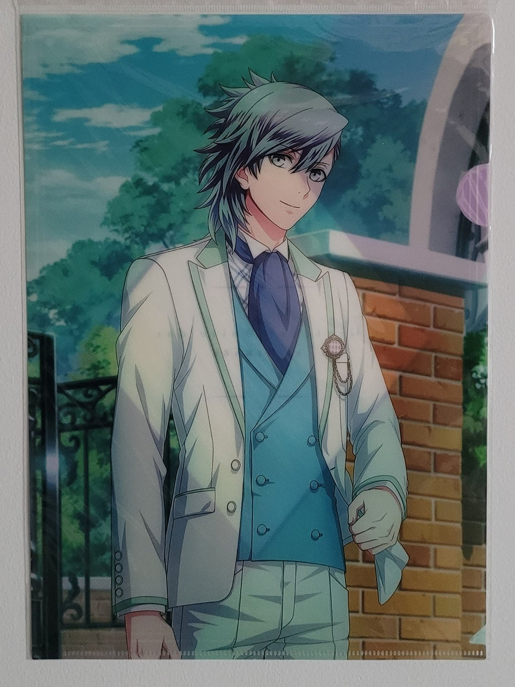 Uta no Prince-sama Ai Clearfile