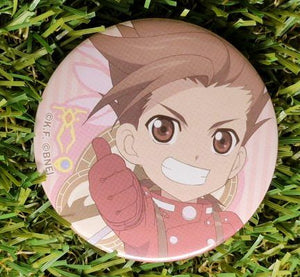 Tales of Symphonia Lloyd Button