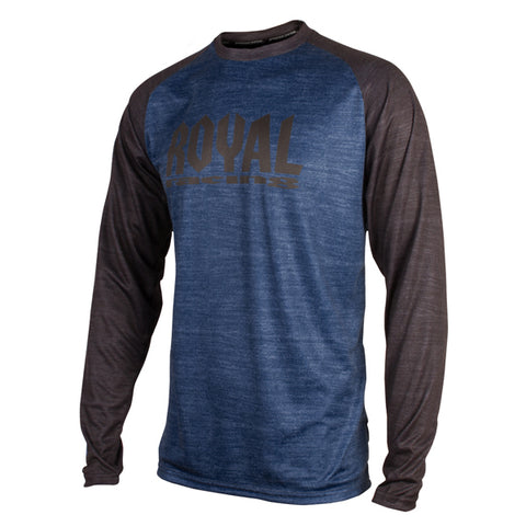 Royal Heritage Jersey Long Sleeve