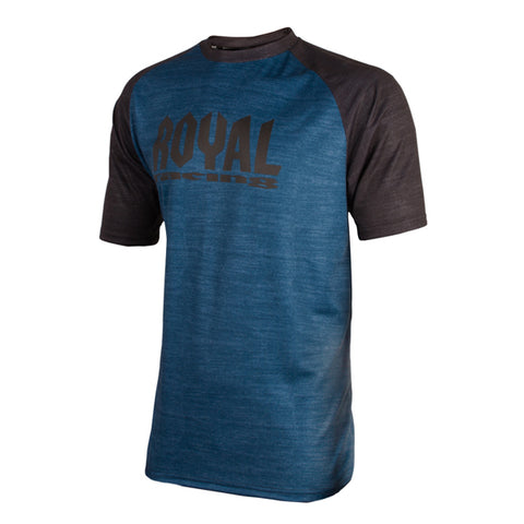 Royal Heritage Jersey Short Sleeve