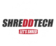 Shreddtech