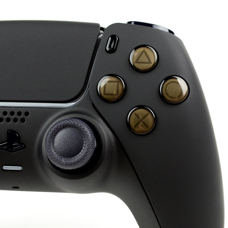 PS5 Blackout Controller