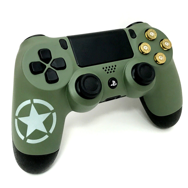 PS4 WW2 Custom Controller