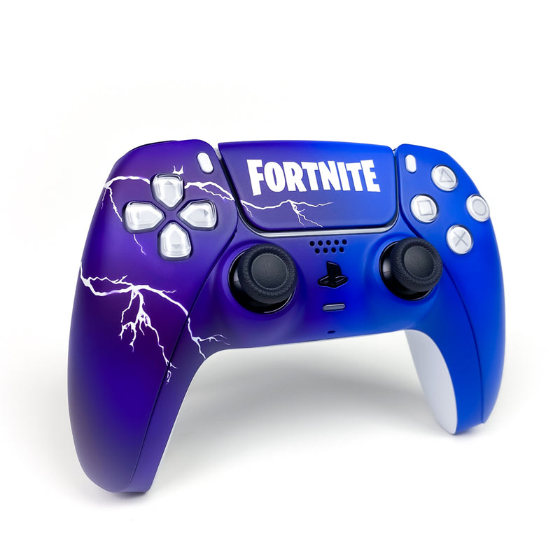 PS5 Fortnite Custom Controller