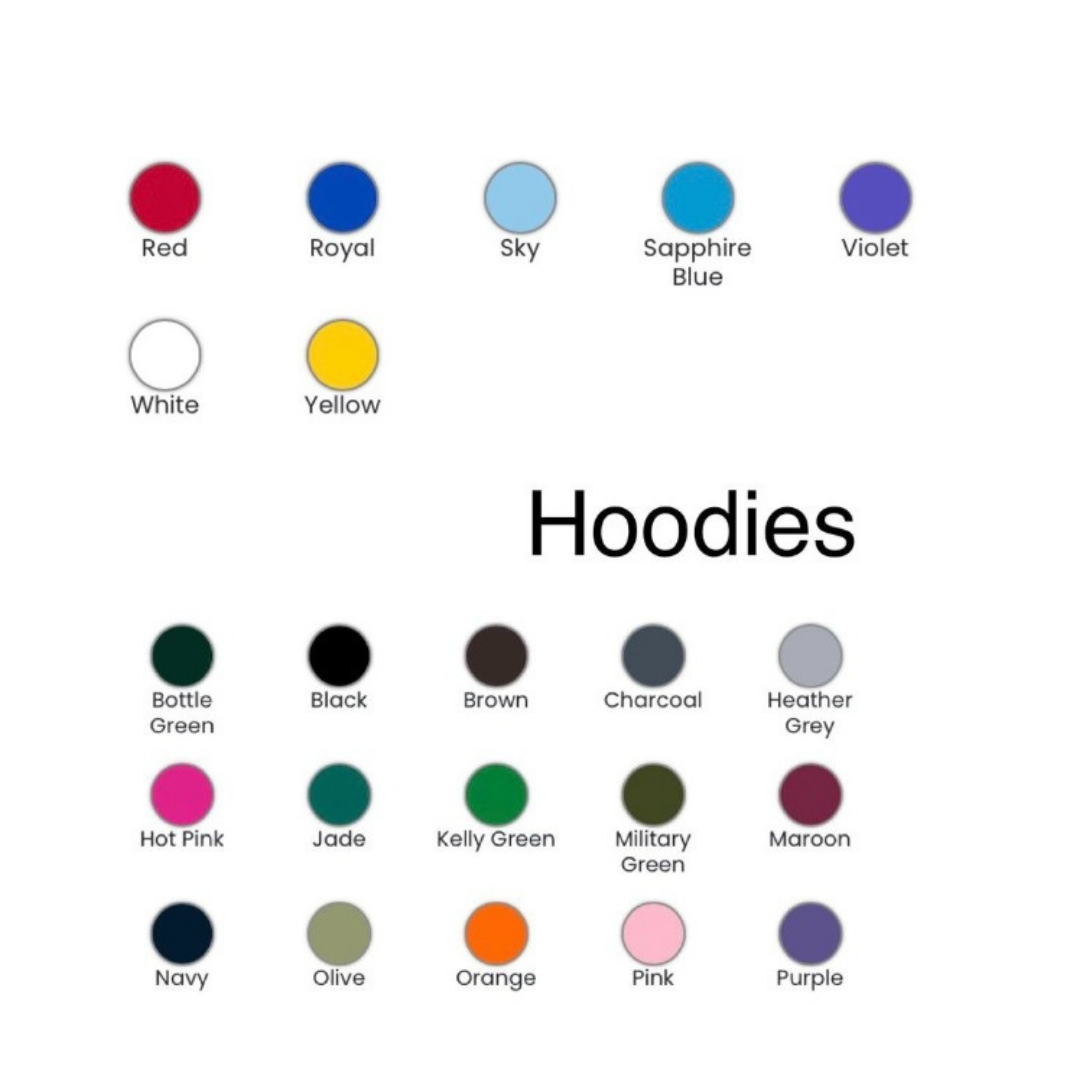 Your Photo Hoody