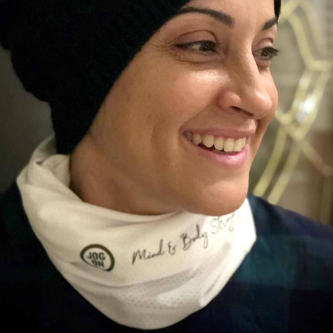 Multi-Style Sports Snood