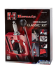 HORNADY LOCK-N-LOAD® CLASSIC™ KIT AND TUMBLER COMBO