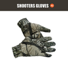 Sniper Shooters Gloves