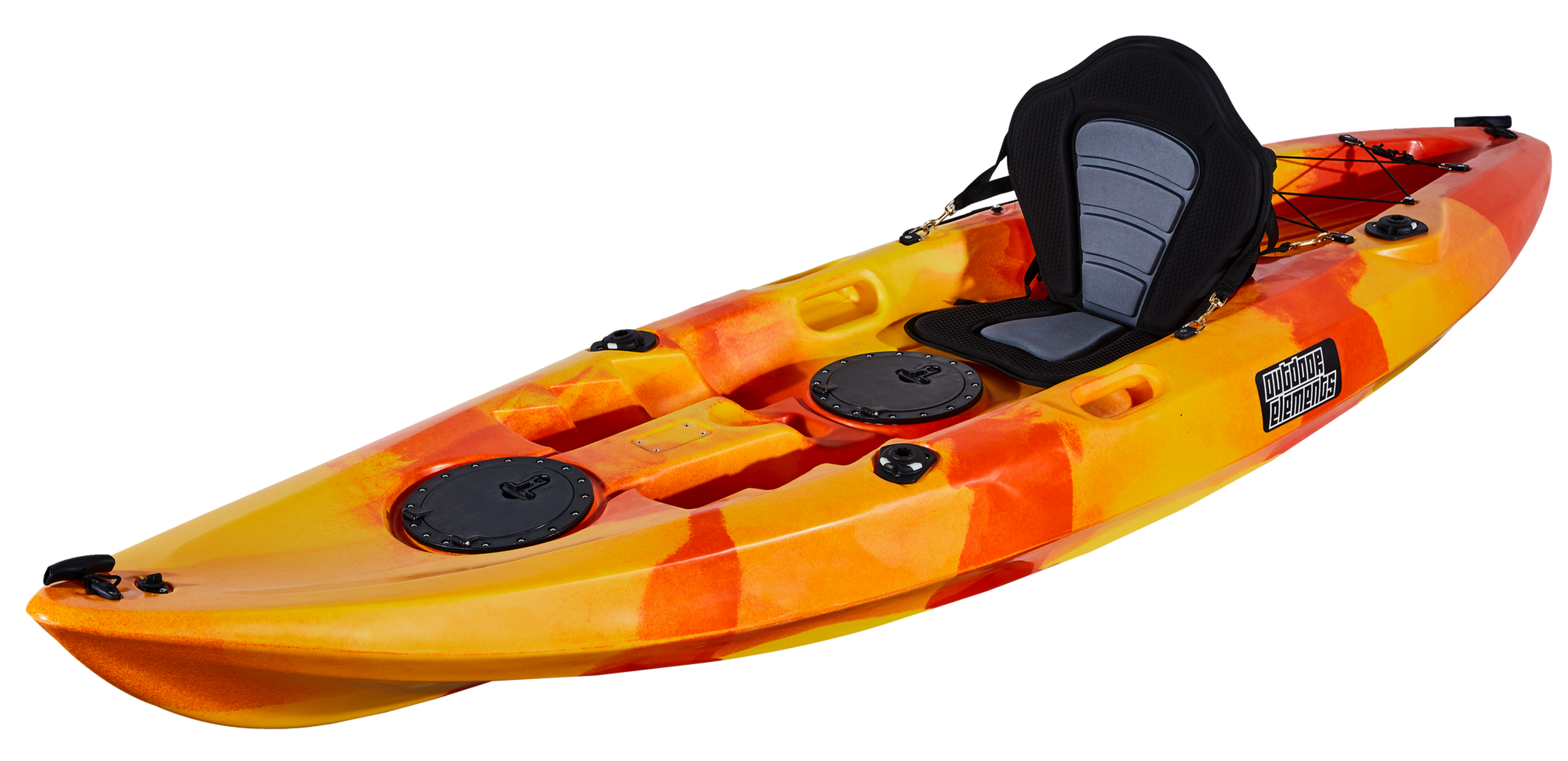 Kayak Agulhas Single
