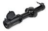 Ranger AR 1-8x24i Rifle Scope: Illuminated Ballistic Reticle