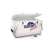 Safari Chiller Fibre Glass – 85L
