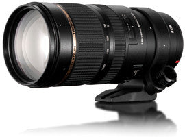 Tamron A009 SP 70-200mm f 2.8 DI VC USD Lens For Canon