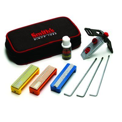Smith's Diamond Precision Knife-Sharpening System