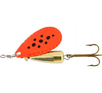 Abu Garcia Droppen orange - 4g