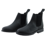 Equistride Step Up Jodhpur Boot, Black