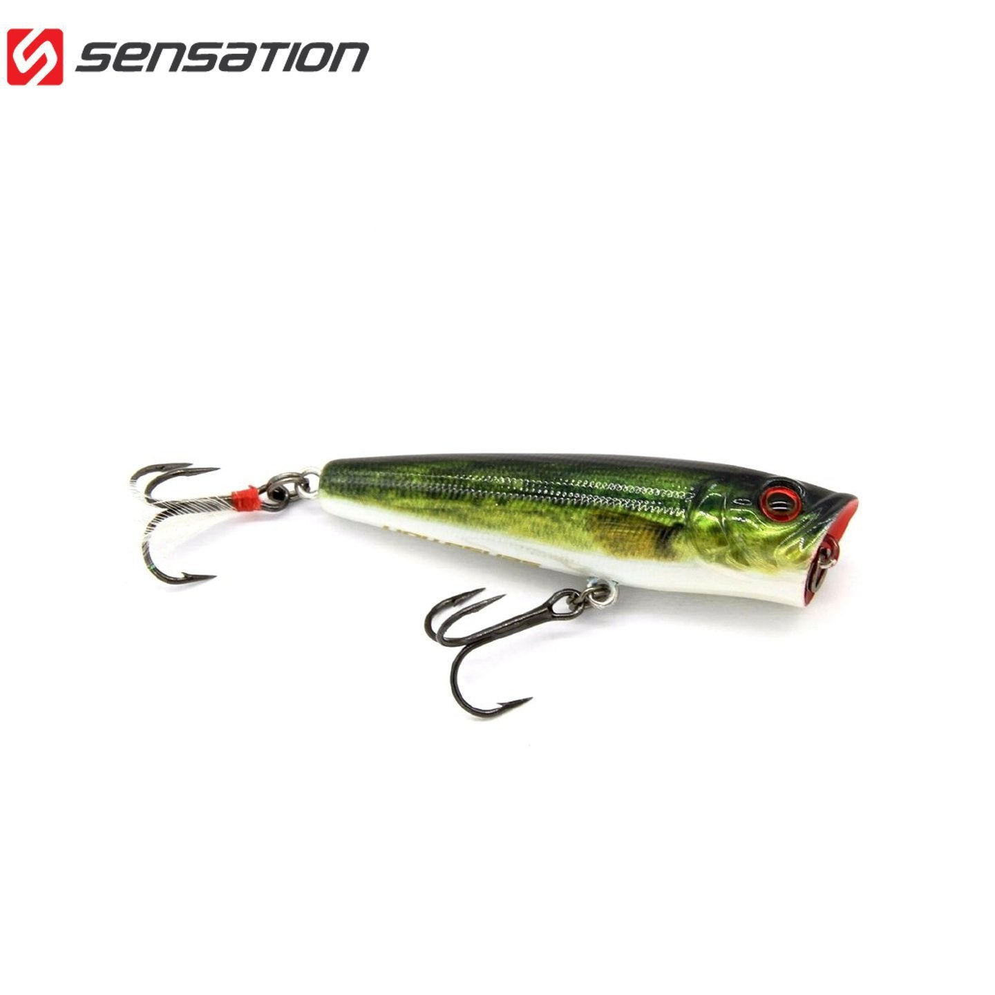 Sensation Mini Pop bass lure