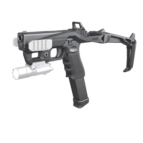 Recover Tactical® 20/20 Stabilizer for Glock