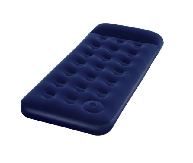 Bestway  Inflate Focked Single Air Bed