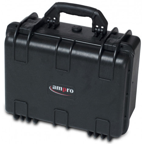 Ampro Rugged Waterproof Case - Small