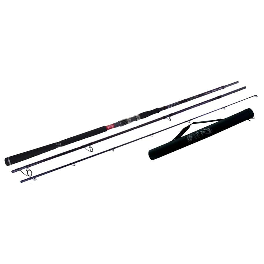 Assassin Amia Zero 11ft Spinning Rod