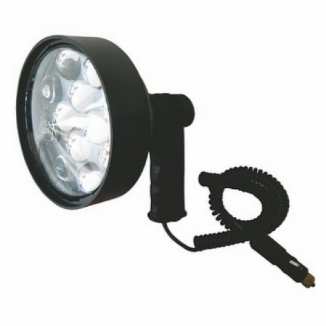 Gamepro Otus 12V Spotlight 3500 Lum 36W LED
