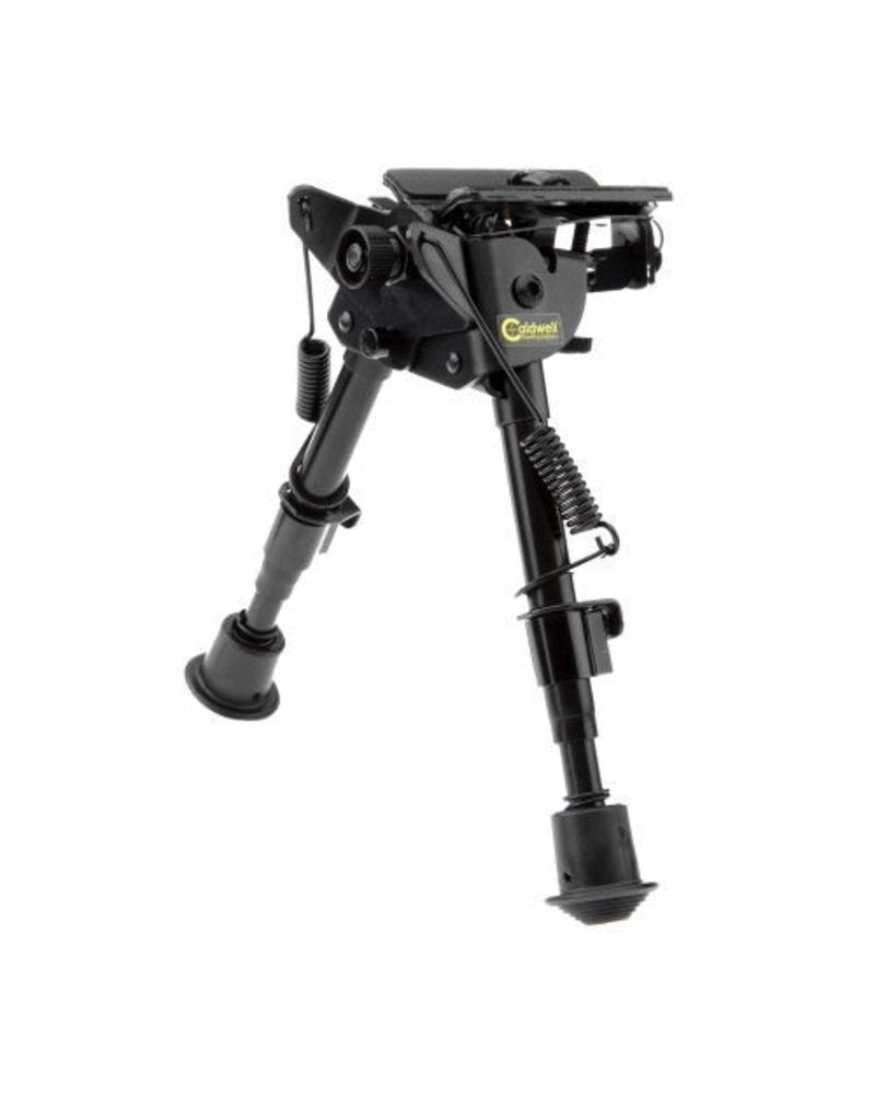 Caldwell XLA Fixed Pic Rail Bipod 6''-9''