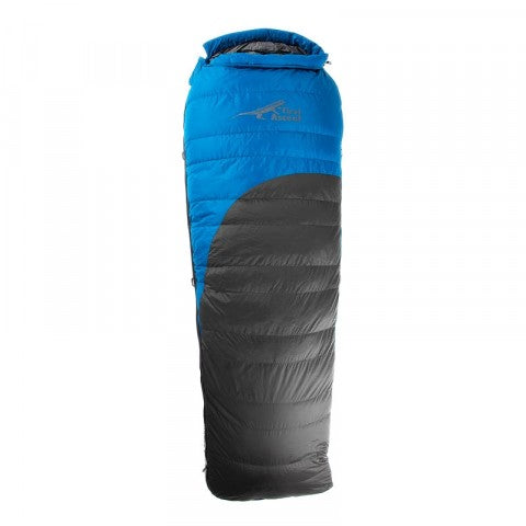 First ascent ice Breaker sleepingbag