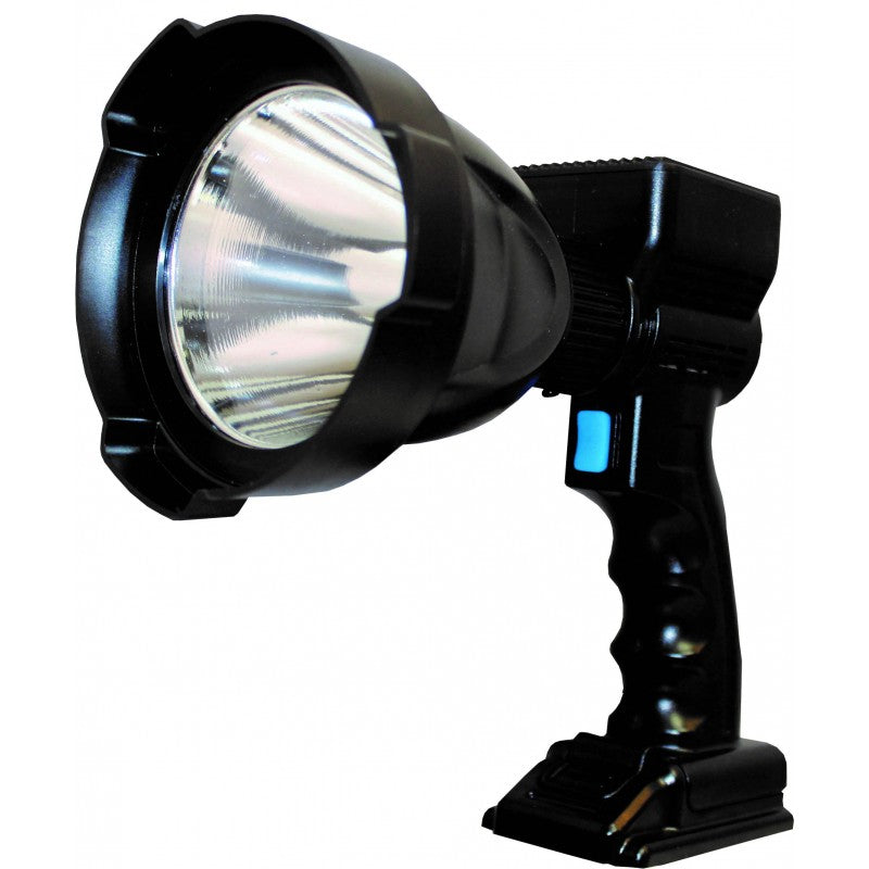 Gamepro Marsh 12V And Rechargeable Spotlight - MS4400