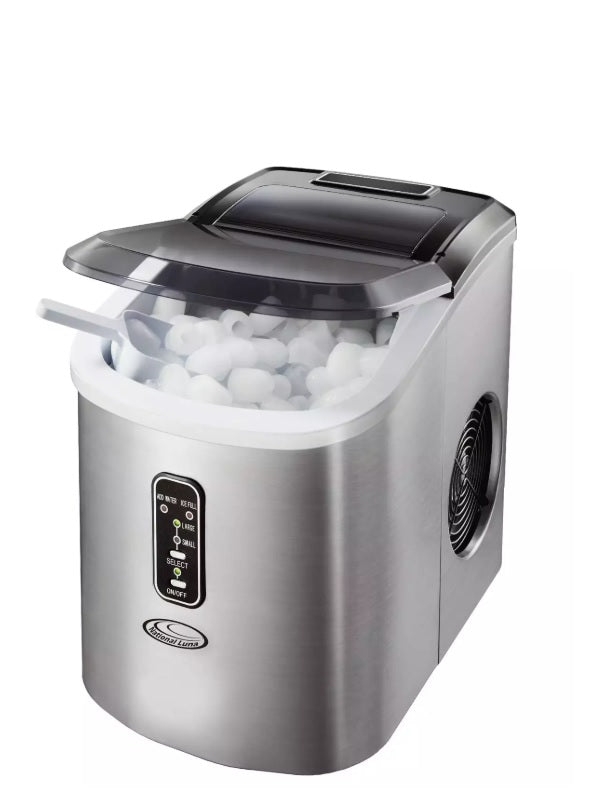 National Luna 12KG Ice Maker