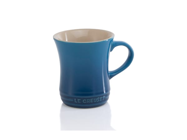 Le Creuset Marseille Blue Tea Mug
