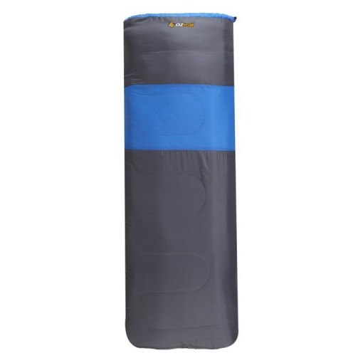 Oztrail Kennedy Camper Sleeping Bag Blue