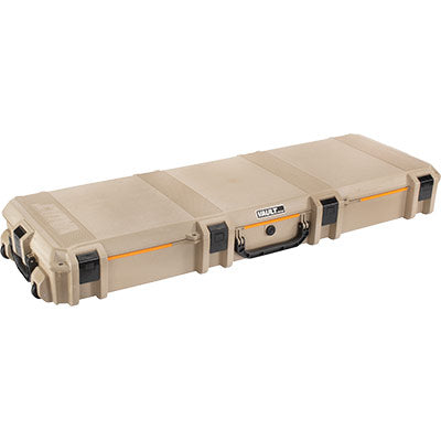 PELICAN V800 VAULT DOUBLE RIFLE CASE