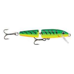 Rapala Jointed 07 Firetiger J07FT