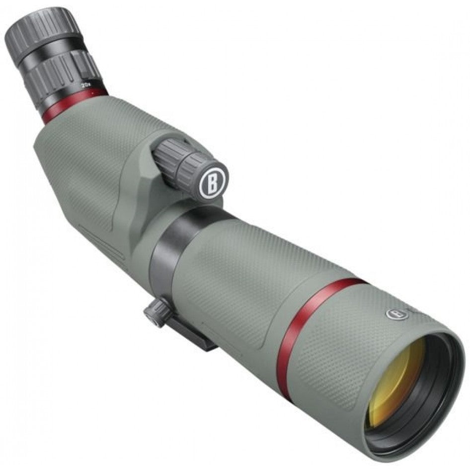 Bushnell Nitro 20-60x65 Spotting Scope
