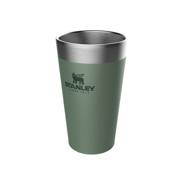 Stanley Adv Stacking Vacuum Pint 0.47l Green 19