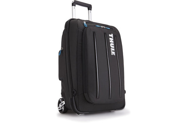 "Thule Crossover 38L Rolling Carry-on w/15"" Slot"