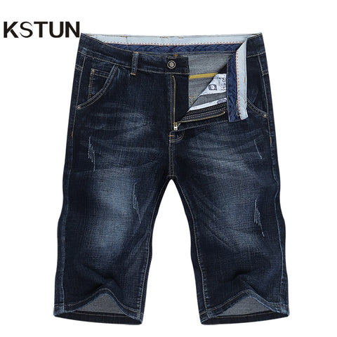 KSTUN Summer Shorts Jeans