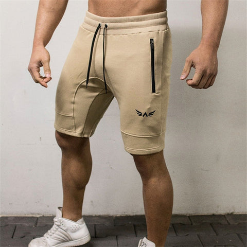 HETUAF Men's Shorts