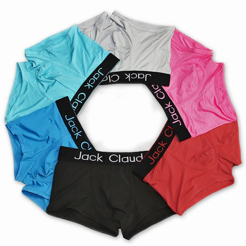 Jack Claude Mens Underwear