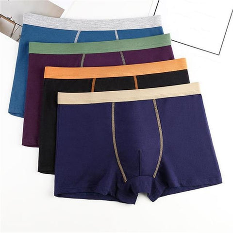 Mens Cotton Underwear