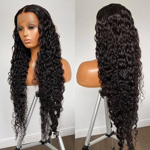 MISS CURLY  FRONTAL  WIG (Pre-Ordered ONLY ONLINE )