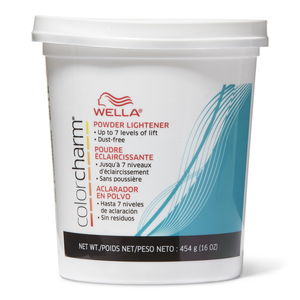 Wella Color Charm Powder Lightener (16oz)