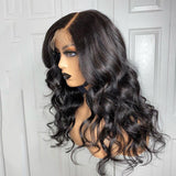 Miss  BODYWAVE  FRONTAL WIG (Pre-Ordered ONLY ONLINE )