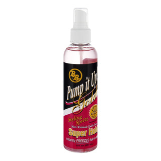 BRONNER BROTHERS Pump It Up Spritz [Gold] (8oz)